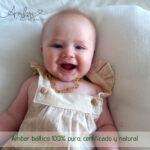 Beneficios Ámbar En Bebés