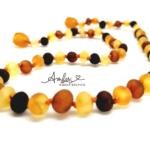 Collar Niño:a Multicolor Opaco 001