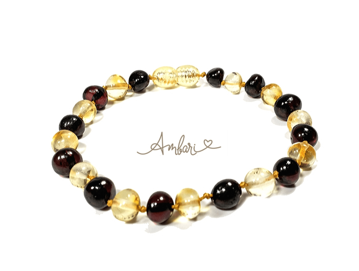 Pulsera Miel:Cherry Adulto 001